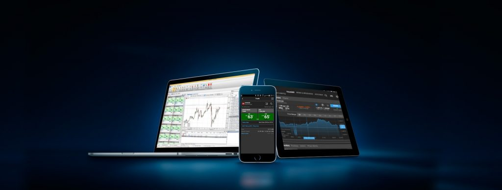 Smart Investments and Trading Platforms